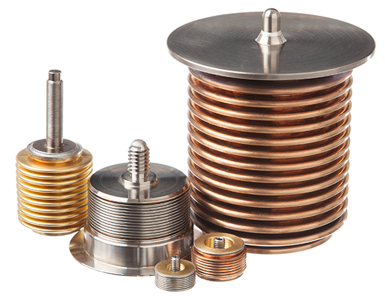 Electroformed Type Of Metal Bellows and Its Advantages In Manufacturing