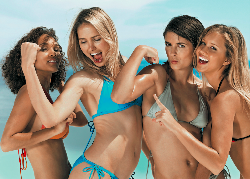 How To Buy Bathing Suits For The Perfect Beach Look