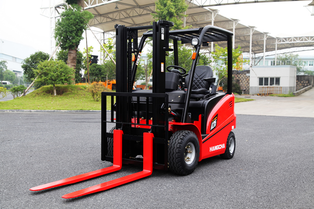 Why Renting Forklifts A Good Idea