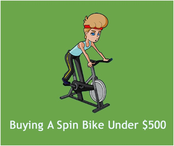 How To Buy A Spin Bike Under $500 For Your Home Use