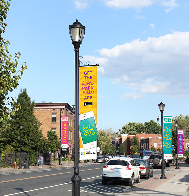 Benefits Of Banners For Promotional Purposes