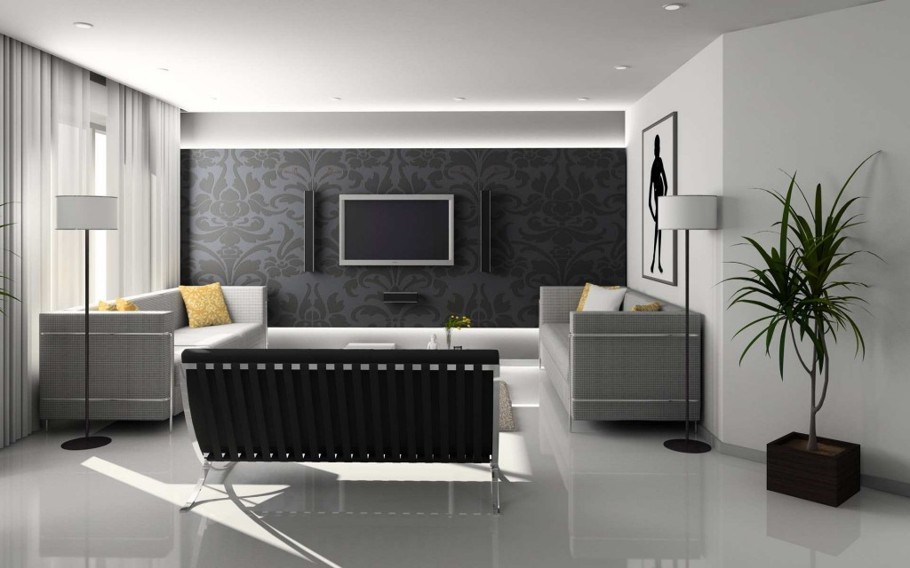 The Various Stages Of The Interior Design Process