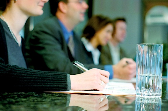 GOLDEN RULES FOR CONDUCTING PRODUCTIVE MEETINGS AT ALL TIMES
