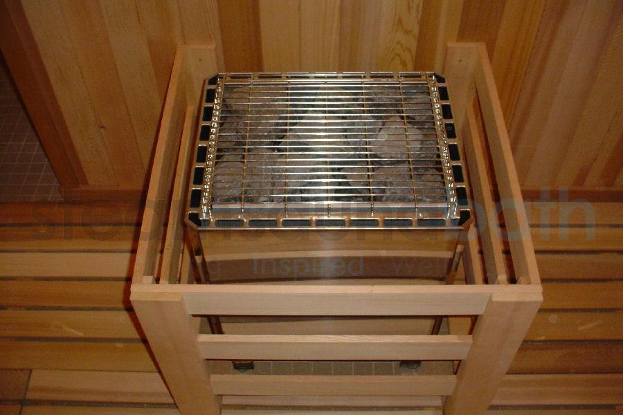 Why Traditional Rock Sauna Heaters Are Still Popular?