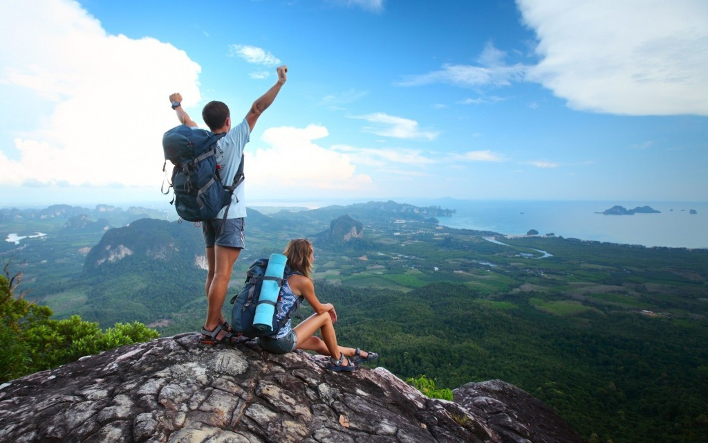 The Best Careers For Traveling The World