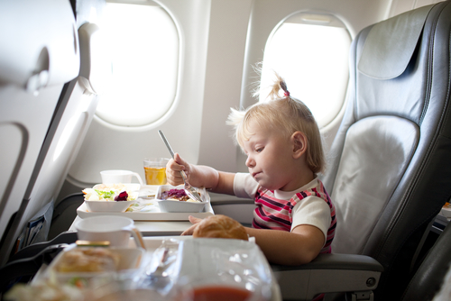 5 Helpful Tips For Traveling With Toddlers