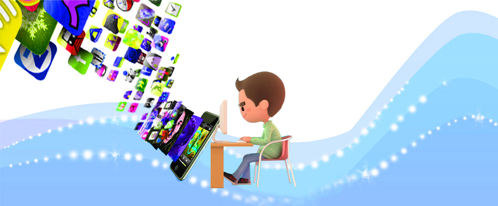 Mobile Game App Developers Accomplish Companies Promotional Goals