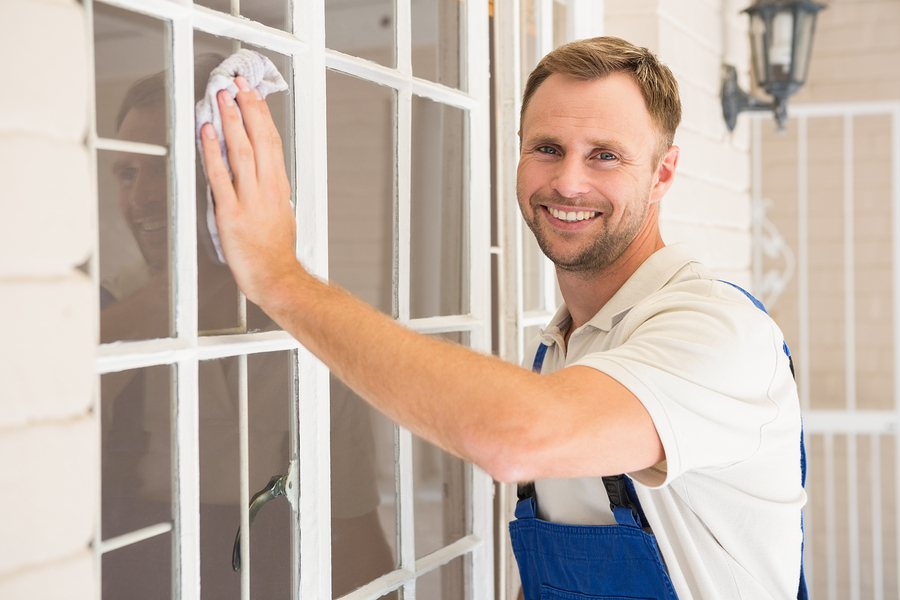A handyman can lighten the workload at home, provided they're reliable.