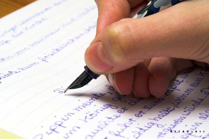 Things You Should Know About College Essays