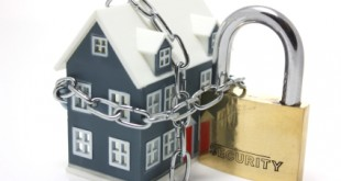 Enhance Your Home Security by Installing Deadlocks