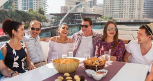 5 Reasons Why Dubai Is The Ultimate Destination To Celebrate Birthdays and Anniversaries