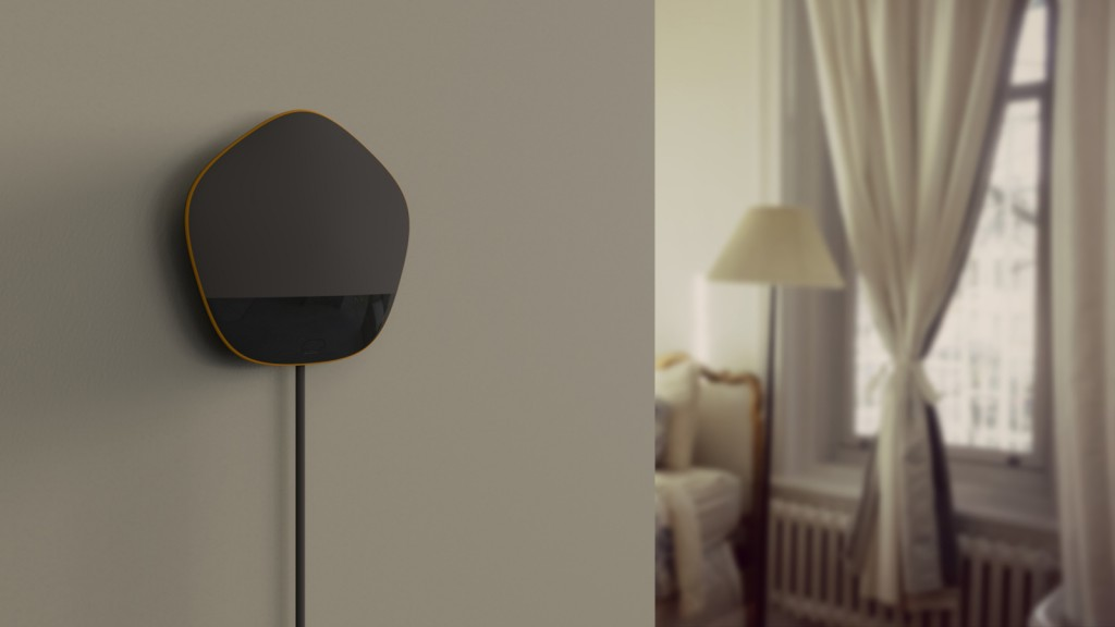 AIR – Revolutionary Home Automation Is Here