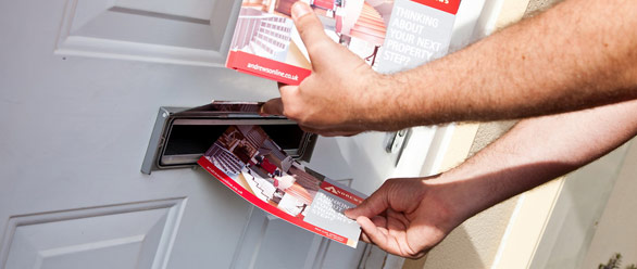 Who Is The  Most Reliable Leaflet Distribution Company In London?