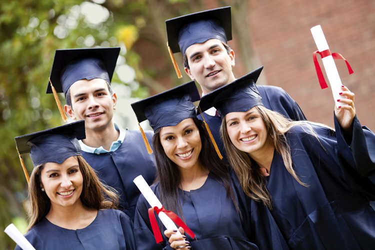 Your Key To Success: Choose Diplomas Over Degrees