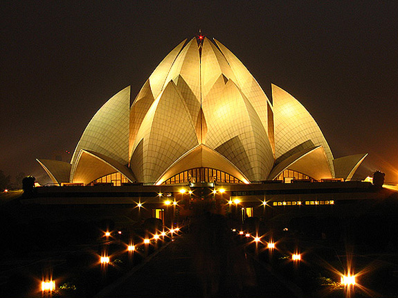 Visit The Top 5 Temples In The National Capital Of New Delhi