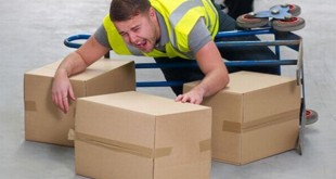 Workplace Accidents - 8 Simple Approaches To Prevent Accident At Work