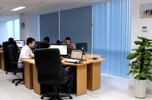 Furnished Office Spaces and Coworking