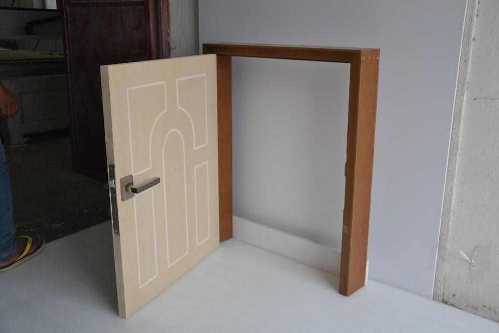 Know About Importance Of Door Frames
