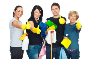 Maid Service - Things To Consider While Hiring A Maid Service Provider