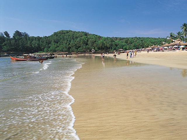 A Portion Of The Most Popular and Well Known Beaches In India
