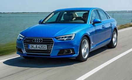 Top 5 Luxury Car That Make A Great Used Car Purchase