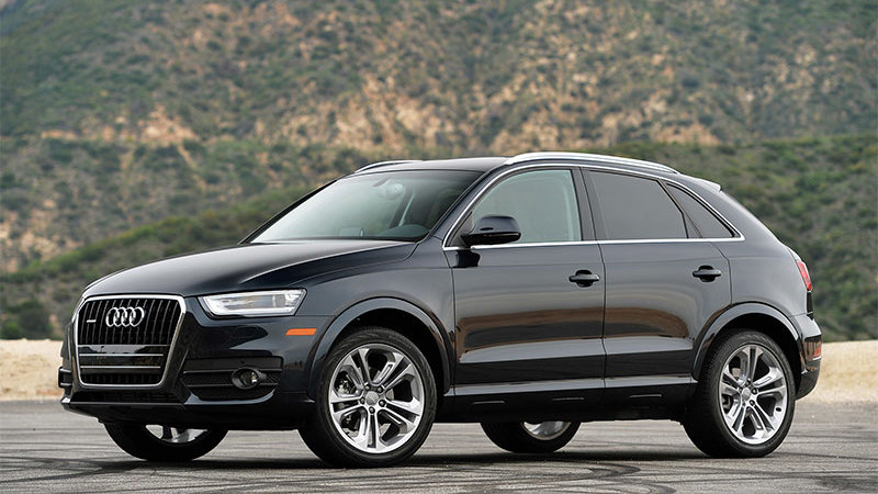 Top 5 Luxury Car That Make A Great Used Car Purchase2