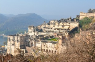 Trailing The Tourist Places Of Ajmer