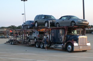 Why To Choose Local Car Moving Company