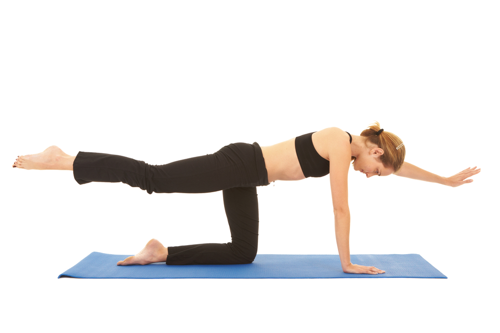 8 Yoga Exercises Great For Weight Loss and Healthy Living