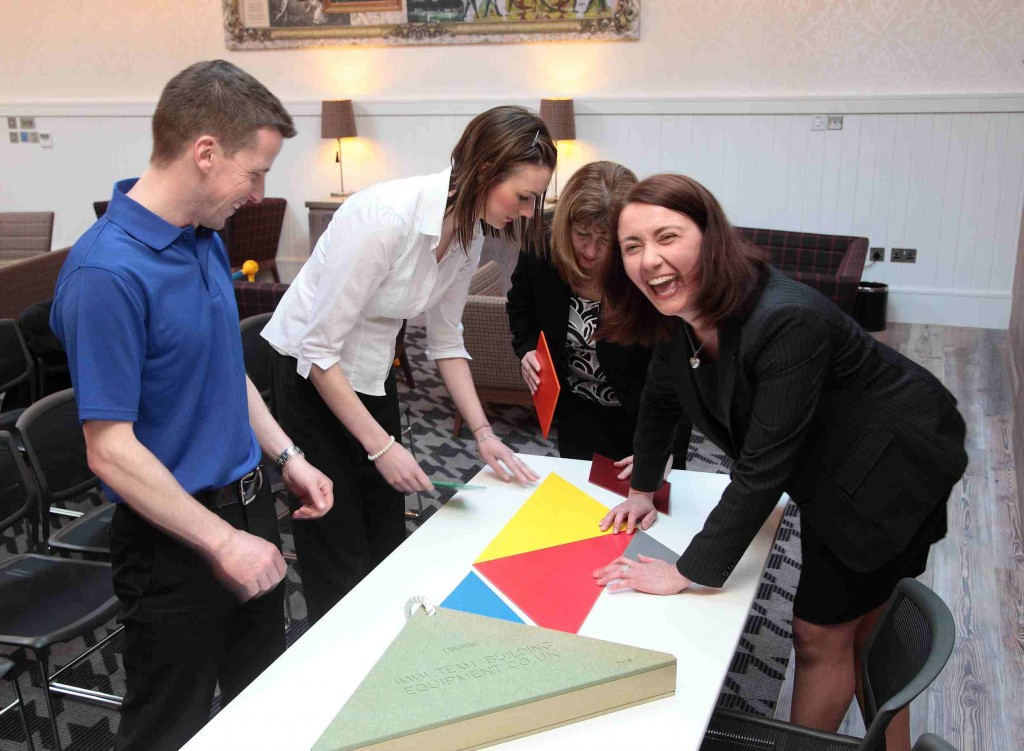 The Indispensability Of Indoor Team Building Packages
