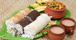 Because Chennai Is Not All About Dosa and Idli