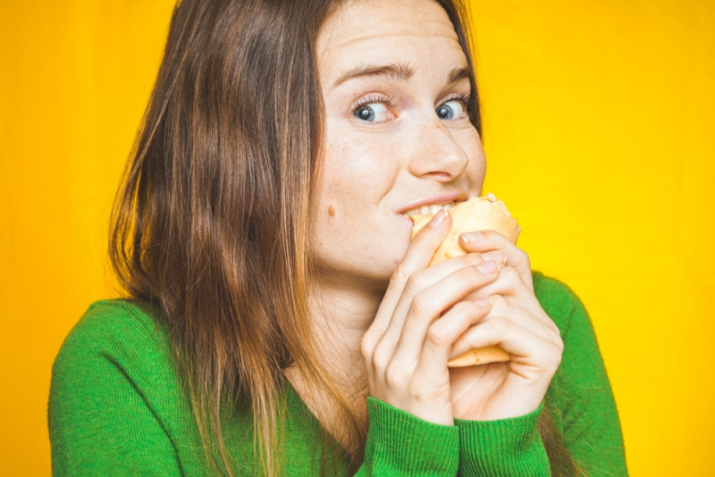 Are Teen Eating Disorders On The Rise? And If So, Why?