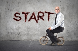 Building a Business for Beginners