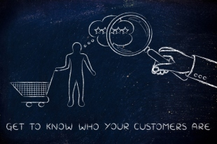 Learning Who Your Customers Are