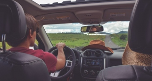 Car Maintenance Items to Complete Before Leaving On A Road Trip