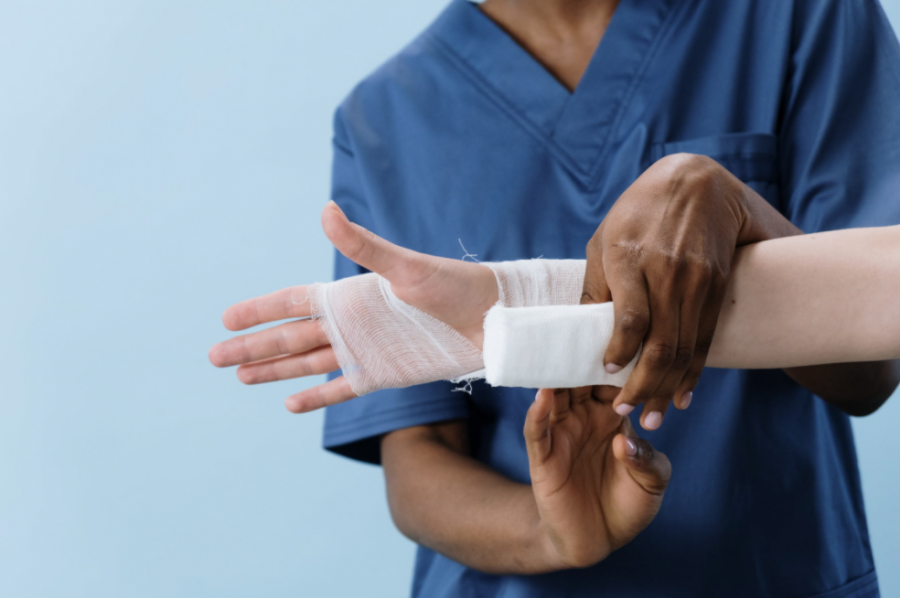 Injured On Someone Else's Property? Figuring Out Who Is Responsible For The Medical Bills