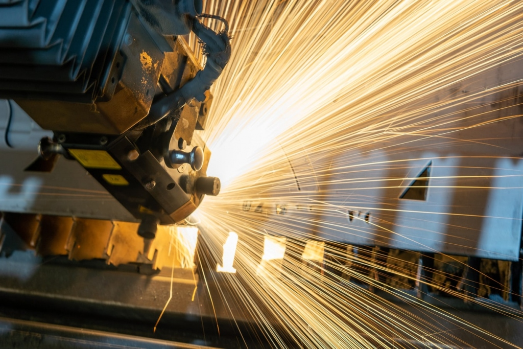 Equipment to Include In Your Small Manufacturing Plant
