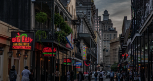 Visiting New Orleans? 5 Things to Do While You're In Town