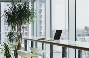 4 Tech Upgrades to Make In Your Office Building