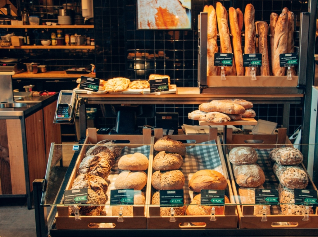 4 Ways to Spot The Best Bakery In Your Town