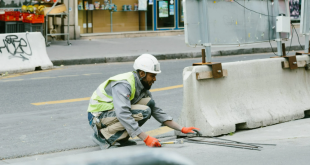 Protect Workers and Civilians Even When Your Construction Project Is In A Busy Area