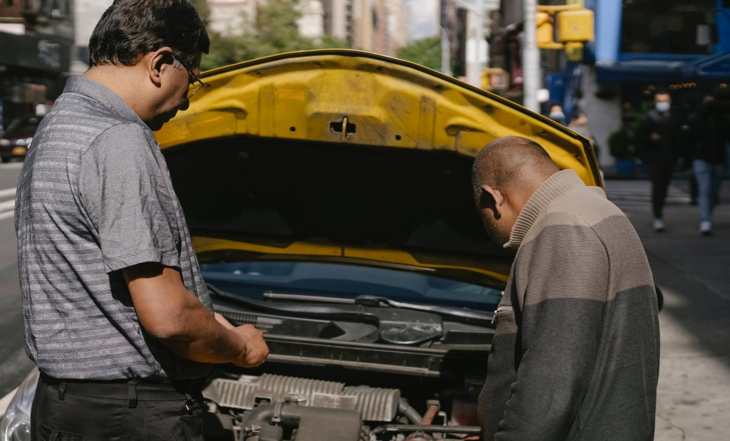 Car Trouble: How to Spot An Expensive Car Repair