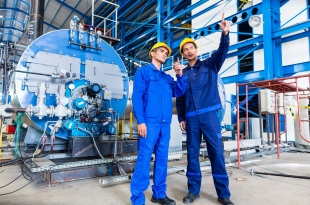 How to Make Sure Your Manufacturing Plant Is Up to Industry Standards