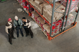 Regular Warehouse Maintenance You Should Do to Help Keep Your Warehouse Accident Free