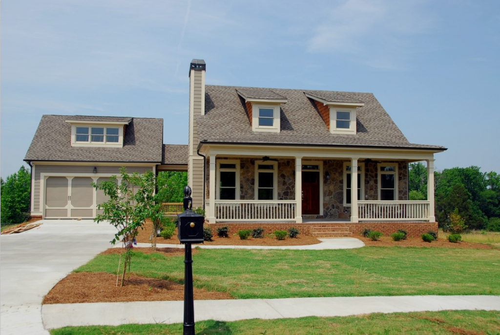 What to Buy When Refinishing Your Home's Exterior