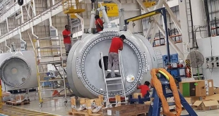 4 Large Pieces Of Equipment You'll Need to Have Installed In Your New Manufacturing Plant
