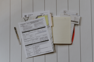 How to Prepare For Your Small Business's Taxes Even When You're First Starting