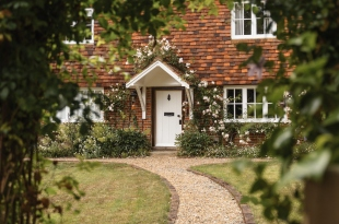 4 Ways You Can Take Better Care Of Your Home's Exterior