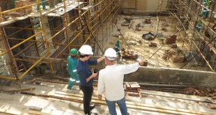 How to Implement New Technology In Your Construction Business