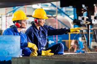Safety Improvements You Can Make In Your Manufacturing Plant